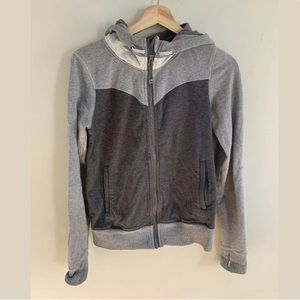 Lululemon Gray Hoodie Draped *see Measurements*